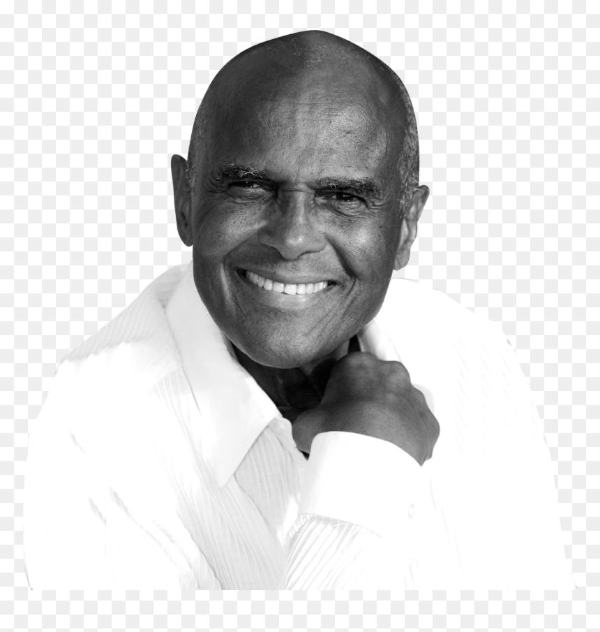Harry Belafonte Png , Png Download - Happy Birthday Harry Belafonte, Transparent Png