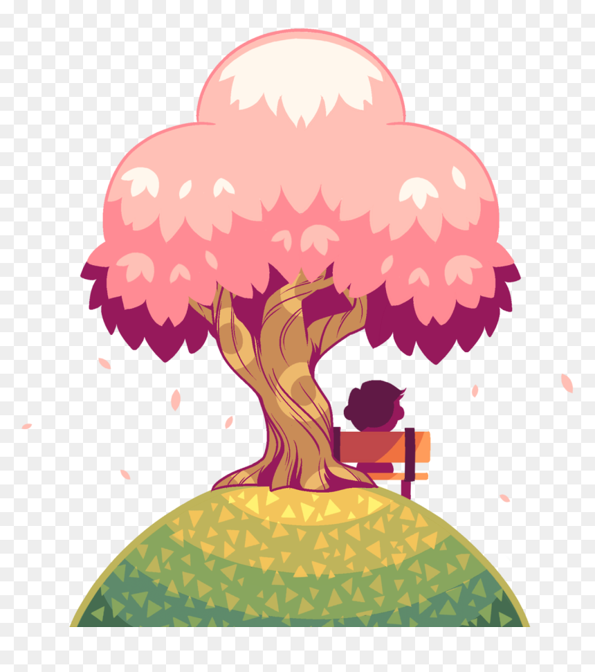 Little Animal Crossing Doodle Transparent Background ...