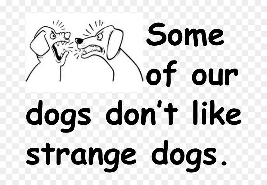 Dislike Dogs , Png Download - Illustration, Transparent Png