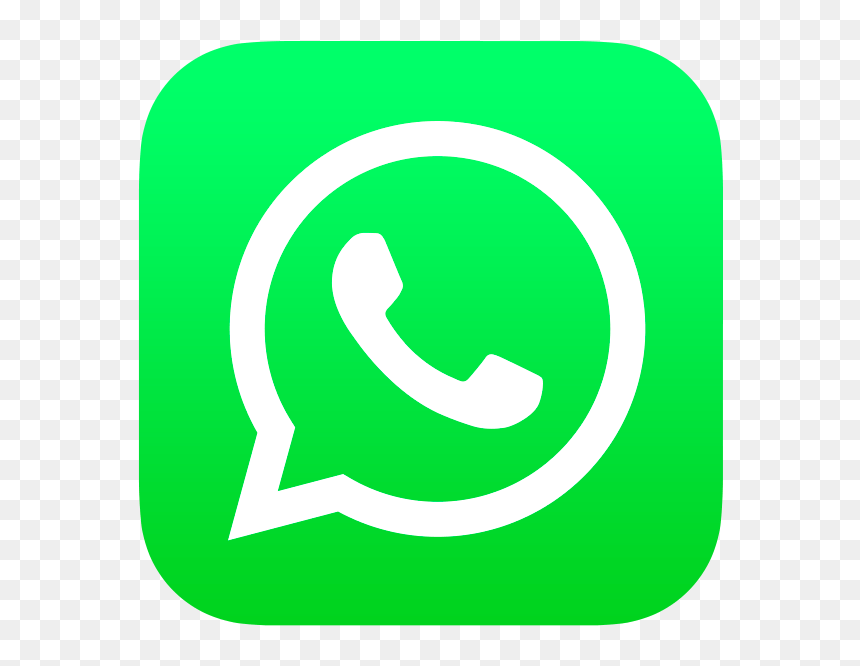 Whatsapp Social Media Apps, HD Png Download