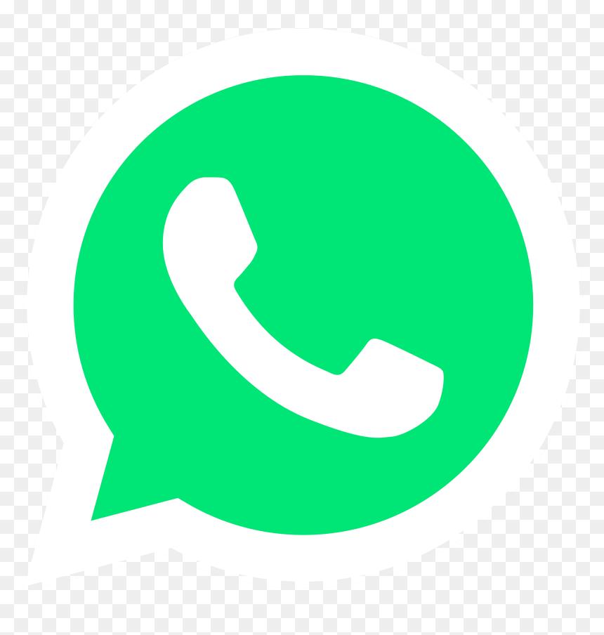 Png Whatsapp Logo Vector, Transparent Png