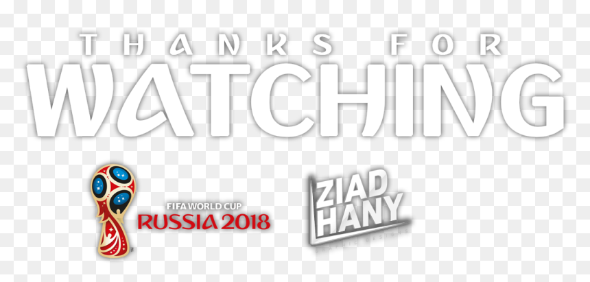 2018 Fifa World Cup, HD Png Download