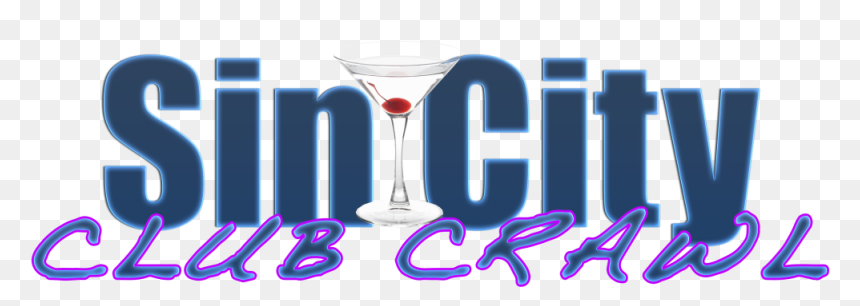 Club Crawl No Background - Classic Cocktail, HD Png Download