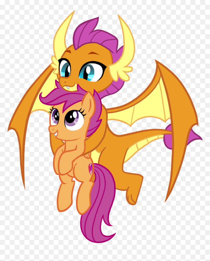 Mlp Smolder And Scootaloo Hd Png Download 1008x1224 Png Dlf Pt Oh scootaloo, you are best pony. mlp smolder and scootaloo hd png