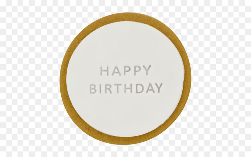 Happy Birthday - Circle, HD Png Download