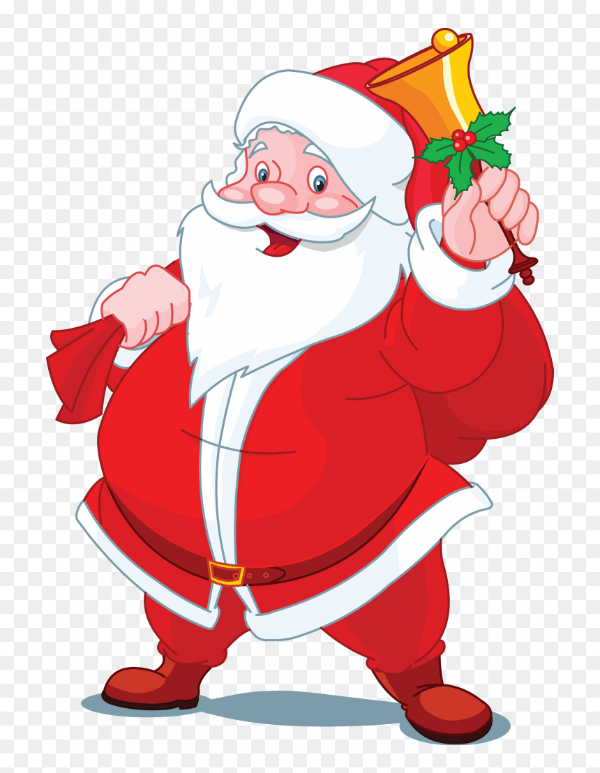 Some Pictures Of Santa Claus, HD Png Download