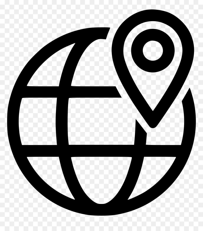 Earth Globe Png Vector, Transparent Png