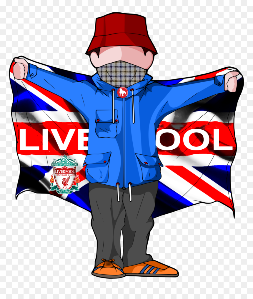 Hooligans Liverpool Logo Hd Png Download 986x1121 Png Dlf Pt