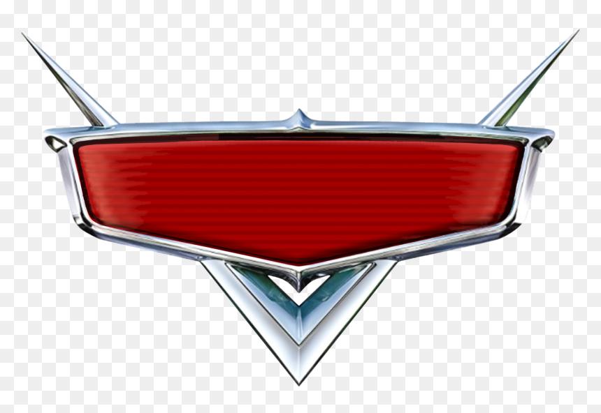 Logo Carros Disney, HD Png Download