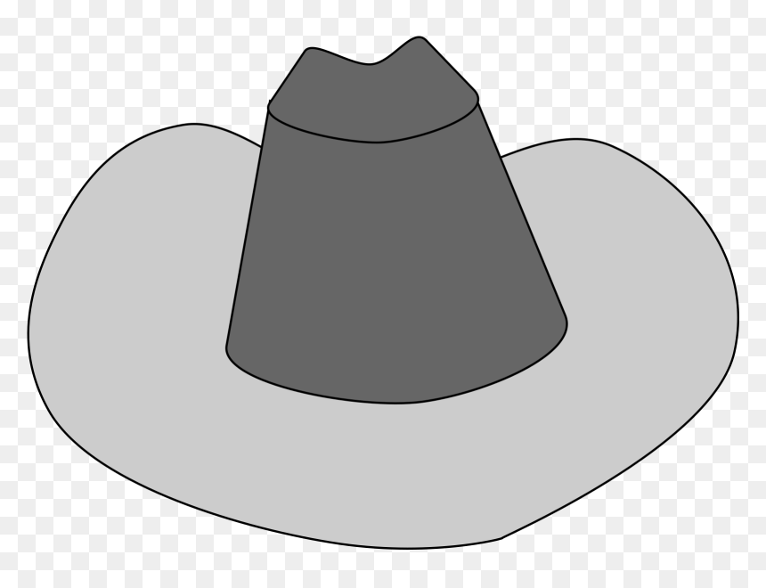 Gray Cowboy Hat Clip Art Hd Png Download 1280x926 Png Dlf Pt Also have look at our premium royalty free (rf) clip art stock gallery. gray cowboy hat clip art hd png