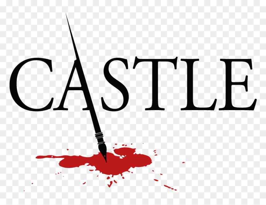 Castle Serie Logo Png Transparent Png 1280x640 Png Dlf Pt