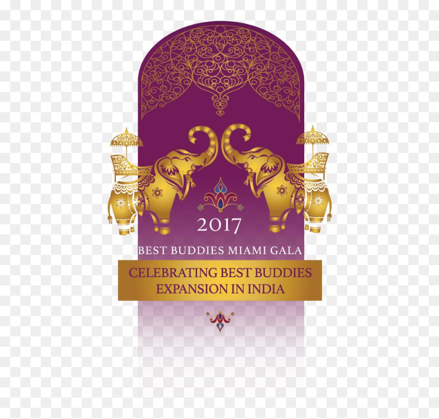 Best Buddies Miami Gala 2017, HD Png Download