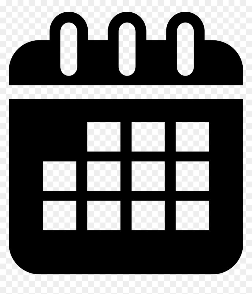 Calendario Simbolo, HD Png Download