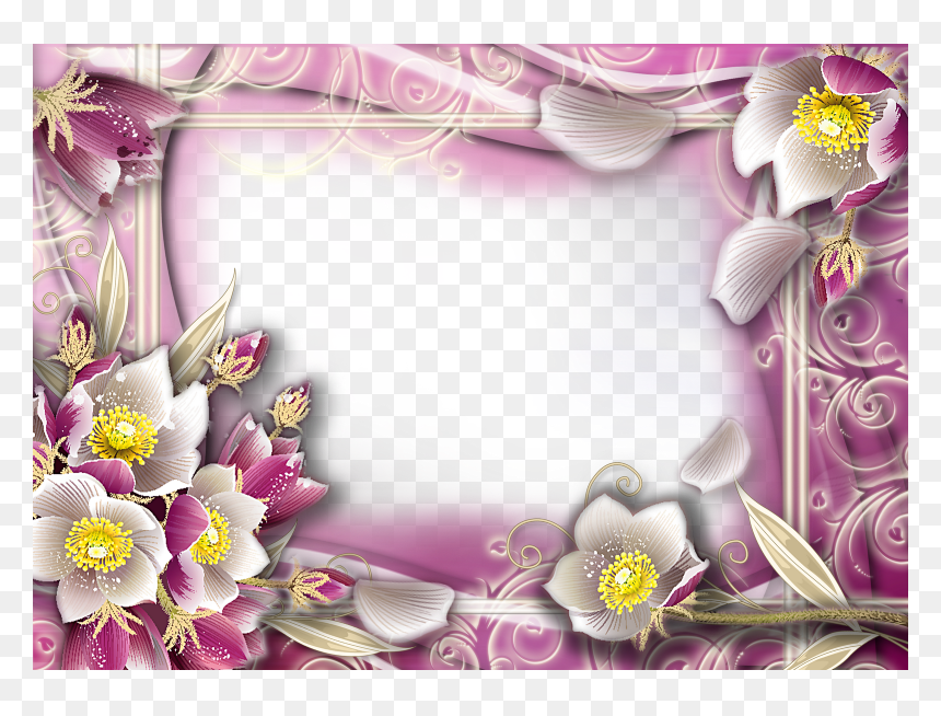 Certificate Border And Frame, HD Png Download