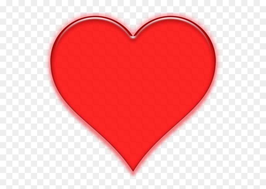 ภาพ เวก เตอร์ หัวใจ, HD Png Download