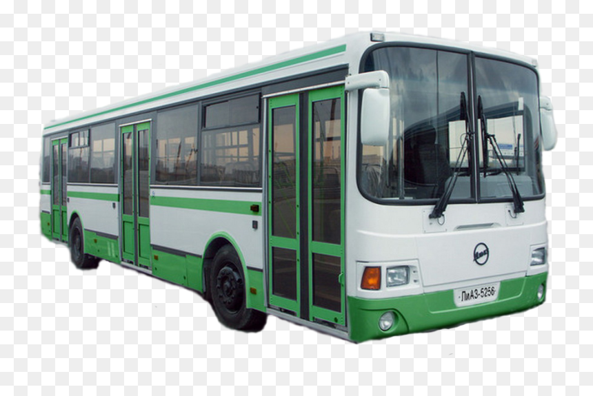 City Bus, HD Png Download