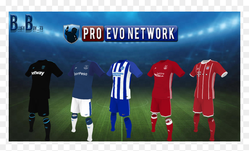 Aberdeen New Kit 17 18, HD Png Download