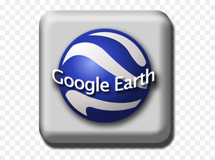 Google Earth, HD Png Download