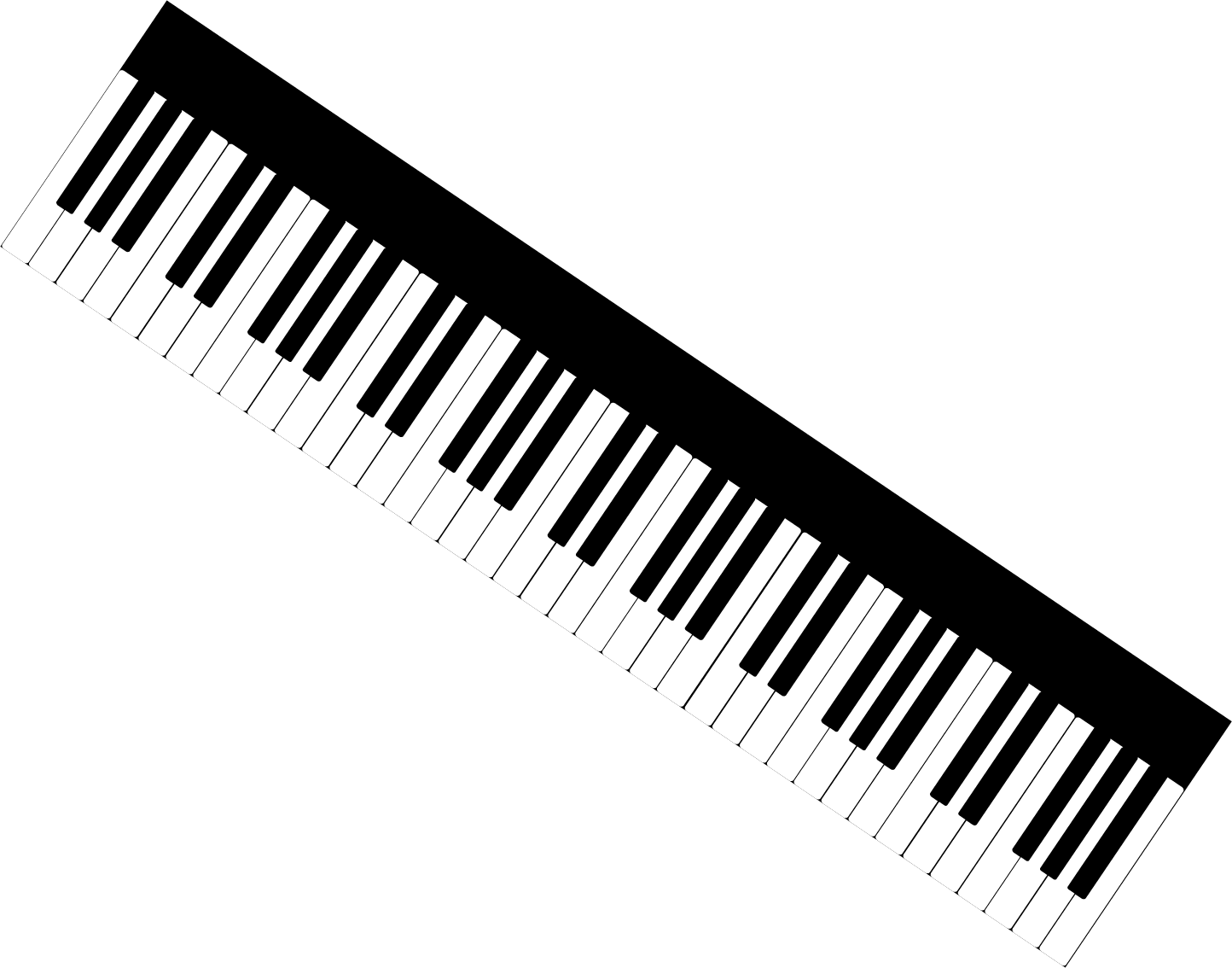 keyboard vector png  transparent png  png collections at