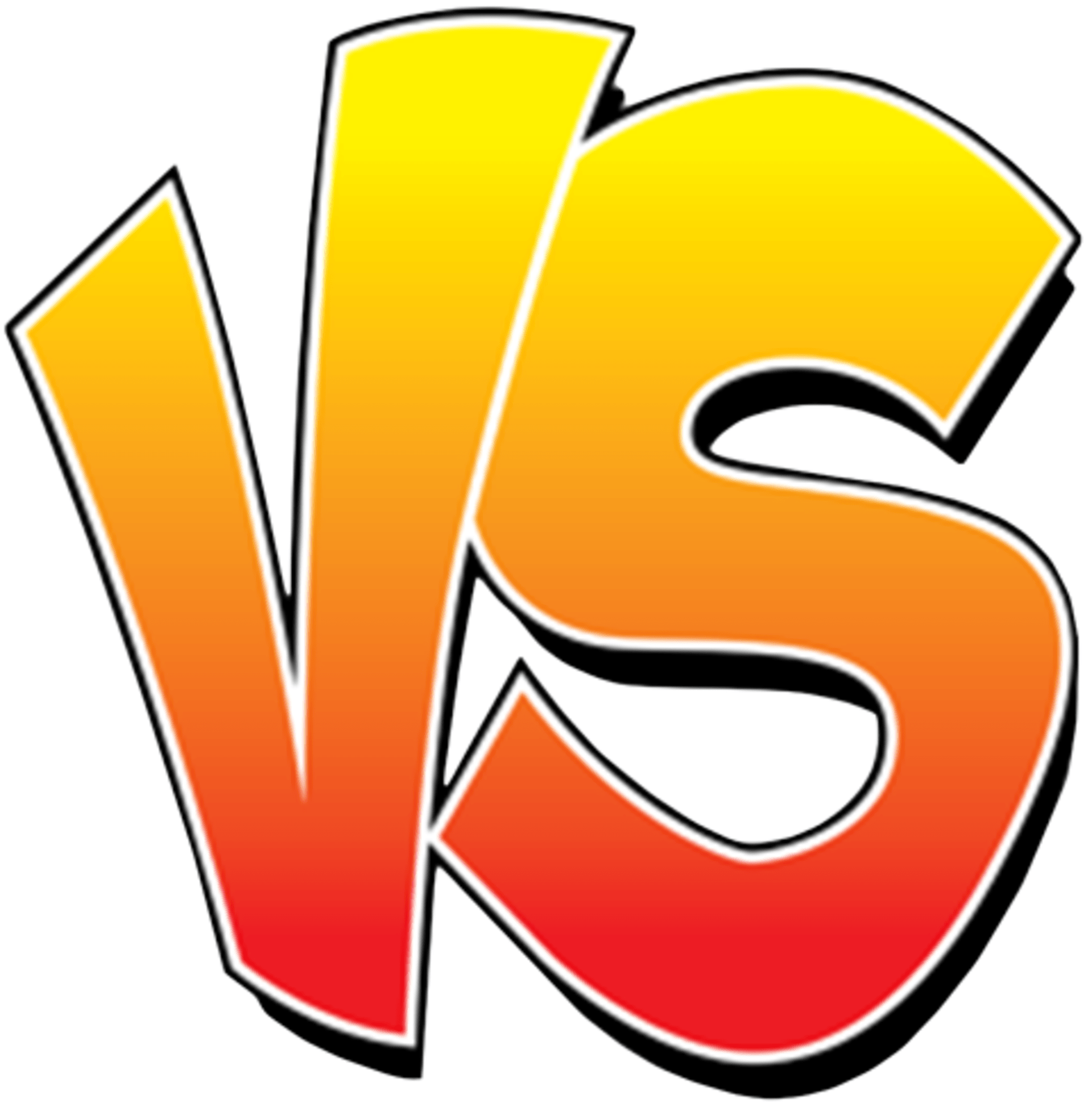 Versus Logo Png, Transparent PNG, png collections at dlf.pt