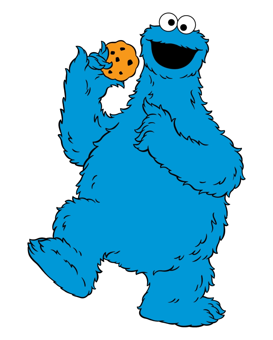 Cookie Monster Png Transparent Png Png Collections At Dlf Pt