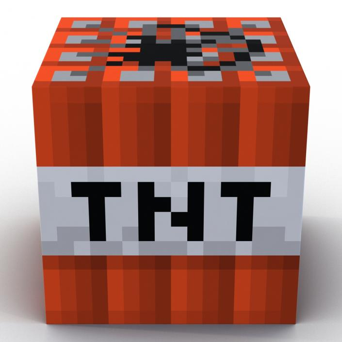 Minecraft Tnt Png Transparent Png Png Collections At Dlfpt